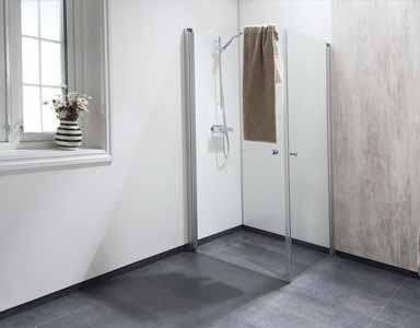 Fibo Shower Systems
